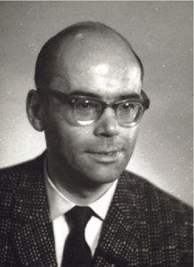 Richard Schlesinger